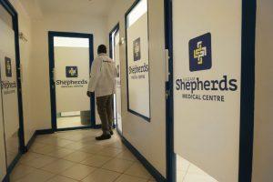 shepherds hospital maua medical center