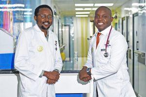 shepherds hospital doctors